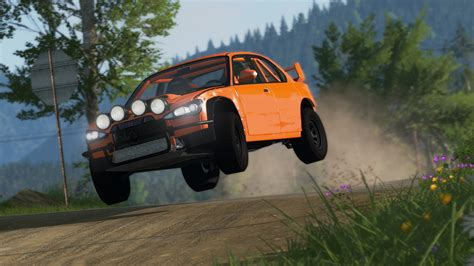 BeamNG.drive | RaceSimCentral