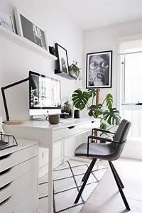 16, Beautiful, Minimalist, Office