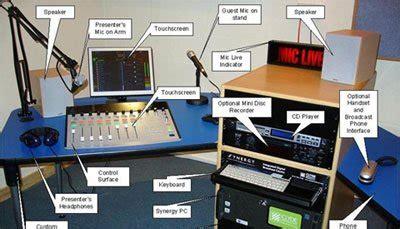 digital radio studio and radio station packages linkedin