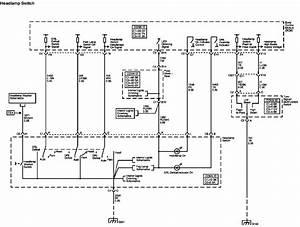 34 2005 Chevy Trailblazer Stereo Wiring Diagram