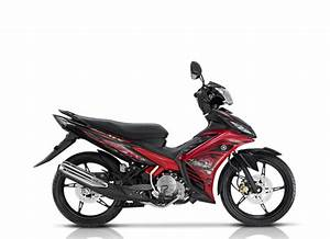 Part Racing Kelas Atas Dongkrak Performa New Jupiter Mx