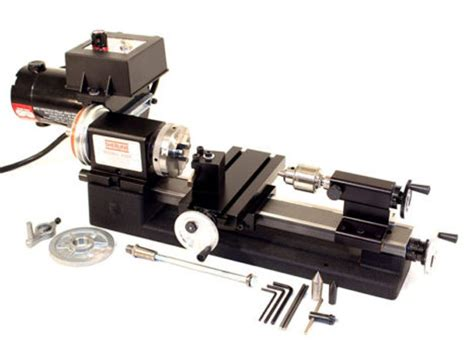 sherline  lathe  mikes tools