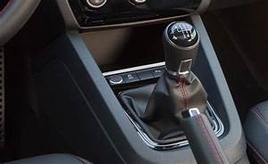 2018 Volkswagen Jetta Gli Kills The Manual Transmission