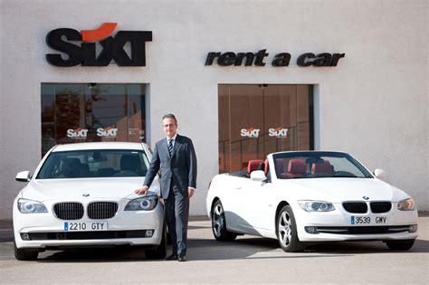 Sixt Rent A Car Mallorca