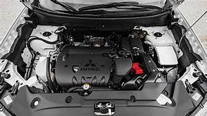 Mitsubishi Recalls Cvt Transmission For  U0026quot Hesitant