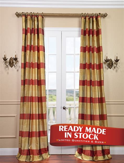 Plaid Curtains And Drapes - 47 best drapes images on bedroom interior