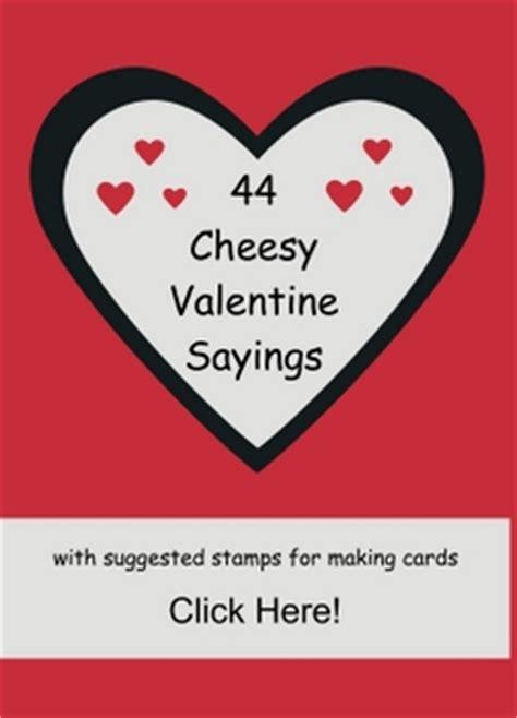 Homemade Valentine Card Sayings