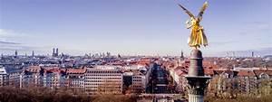 Sights and Sightseeing Munich