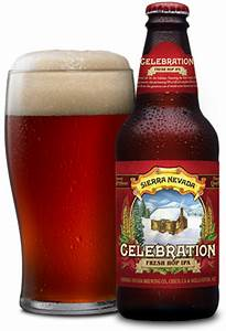 Celebration® IPA | Sierra Nevada Brewing Co.