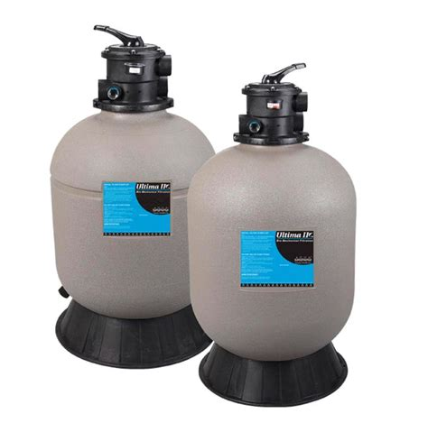Pressure Filters   PondScapeOnline
