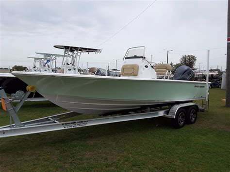 Sportsman Boats Statesboro by Sportsman 227 Boats For Sale In United States Boats