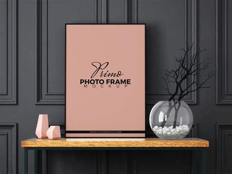 Phone mockups, packages, apparels, flyers, posters, etc. 55+ Amazing Frame Mockups & Templates PSD - Designazure.com