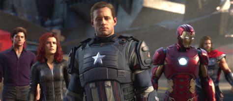 marvels avengers ha sido retrasado hasta septiembre atomix