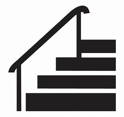 Stairs Clip Stair Steps Clipart Staircase Stairway