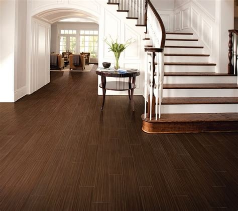 linoleum flooring porcelain wood plank flooring adds value to ta home
