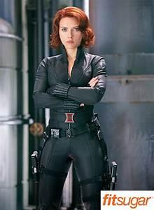 How Scarlett Johansson Slimmed Down for The Avengers - Us ...