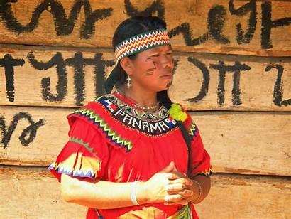 Panama Indigenous Communities Face Eviction Hydro Blanco