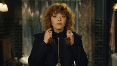 """Russian doll is a 2019 emmy® awards nominee. Netflix's """"Russian Doll"""" is reviving a 1971 song on Spotify — Quartz"""
