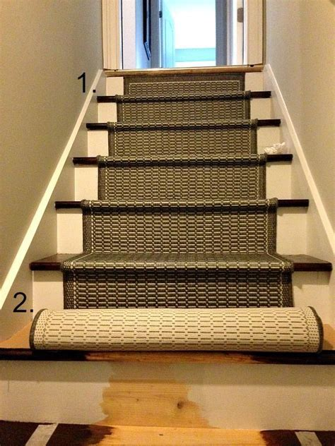 add  runner  stairs  images basement