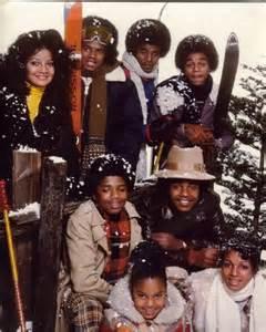 Janet Jackson Michael Family