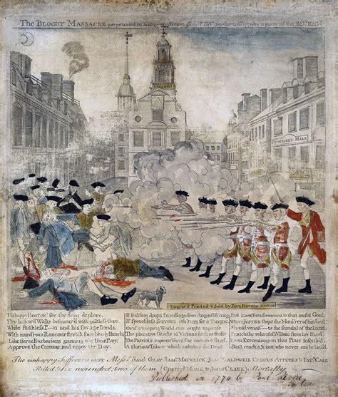 Boston Massacre boston massacre wikipedia