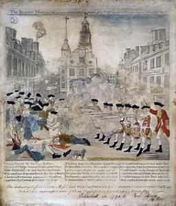 Boston Massacre - Wikipedia