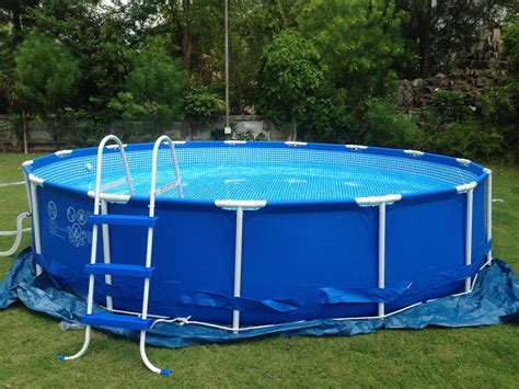 Pool Party Rental Service, Portable Swimming Pool