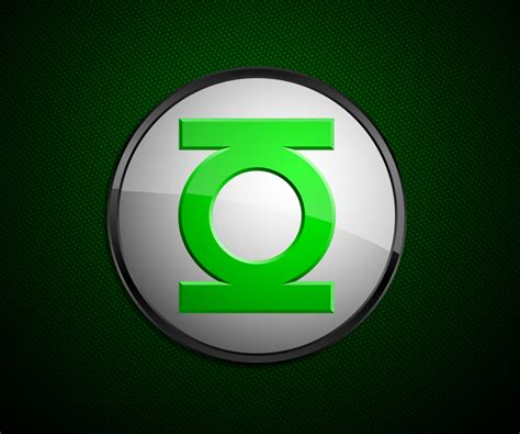 Green Lantern Galaxy S2 Wallpaper (960x800