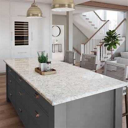 Trafalgar Cambria Quartz Depot Countertops Kitchen Countertop