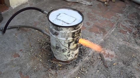 biomass rql gasification burner demo model  kwatt