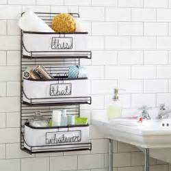bathroom wall shelf ideas 3 tier wire bath shelf