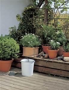 Pflanzen Automatisch Bewässern : gartenbew sserung bew sserungssysteme f r garten balkon terrasse ~ Frokenaadalensverden.com Haus und Dekorationen