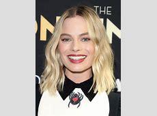 Margot Robbie Deadline Hollywood Presents THE CONTENDERS