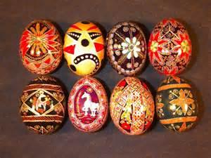 pysanky dyes pysanky ukrainian easter eggs