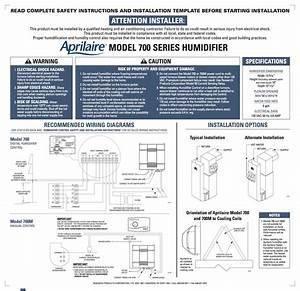 Aprilaire 440 Wiring Diagram Aprilaire 760 Wiring Wiring Diagram