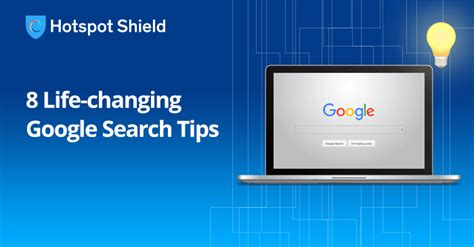 8 Life-changing Google Search Tips
