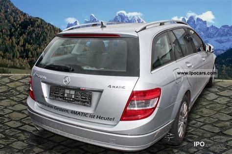 ✅ tutte le offerte da 5900 € ✓ ampia gamma di auto usate per l´acquisto. 2010 Mercedes-Benz C 250 CDI Elegance BE 4M Agility Control Navi - Car Photo and Specs