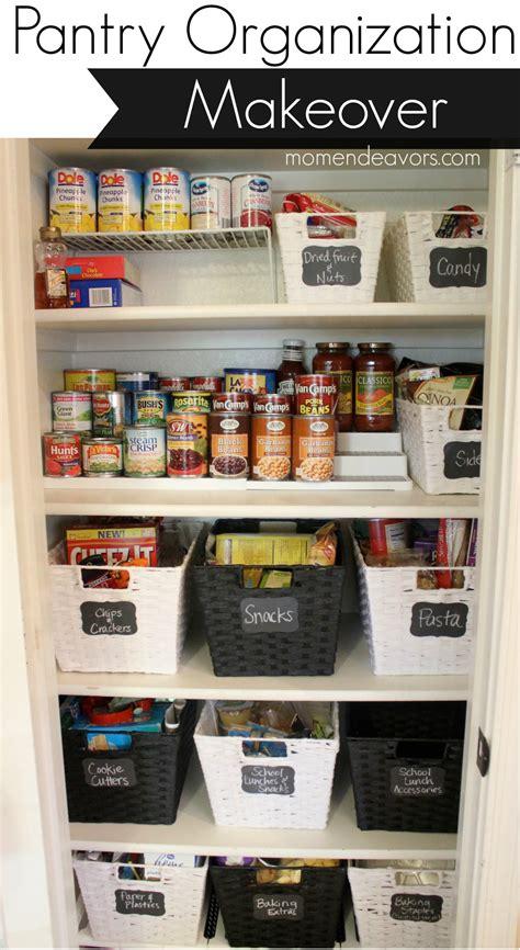 ideas to organize closet 20 small pantry organization ideas and