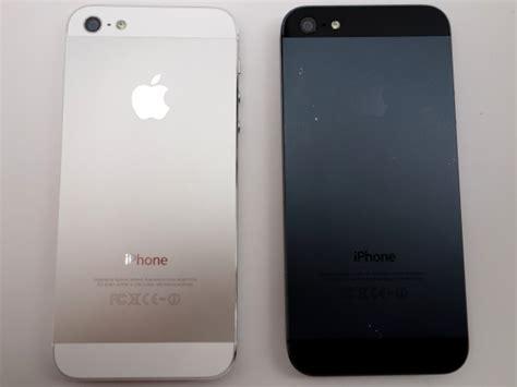 iphone 5 mobile iphone 5 carrier comparison t mobile vs at t vs verizon