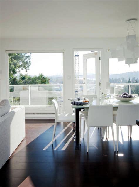 white living room furniture  dark wood floors interior design ideas ofdesign