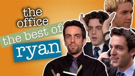 The Best Of Ryan