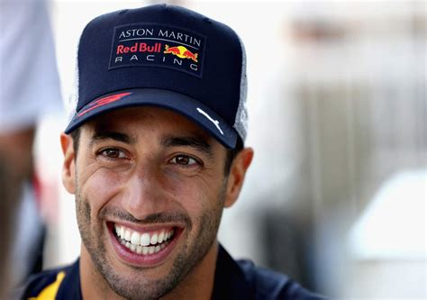 F1 racing might be one of the most adventurous sports that there is. Daniel Ricciardo Biography, Age, Image, Wife, Height, Net Worth, Girlfriend, Helmet, Tattoo, Red ...
