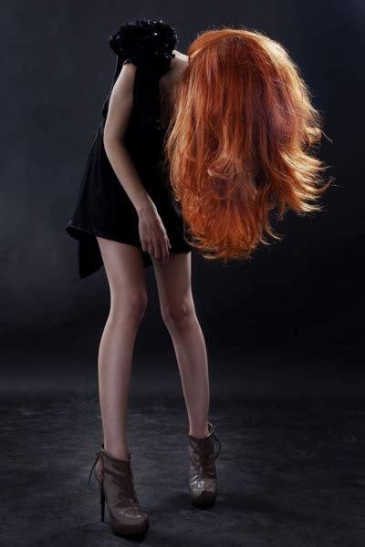 Ginger Tumbex