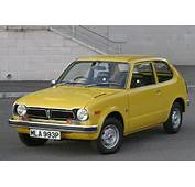 1973 Honda Civic  Pictures CarGurus