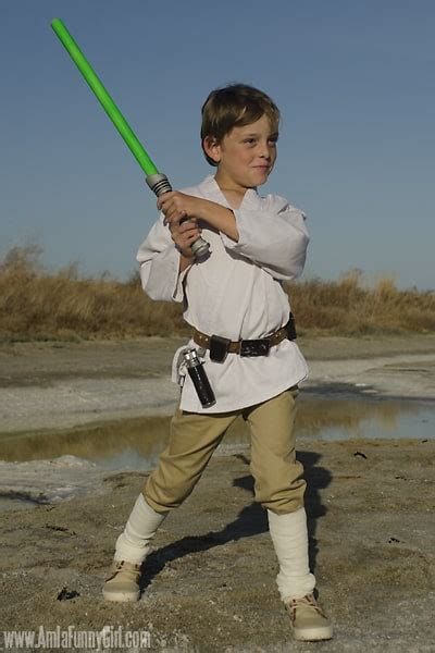 luke skywalker kostüm diy luke skywalker costume more than thursdays