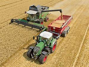AGCO leads the way for precision farming | The New Economy