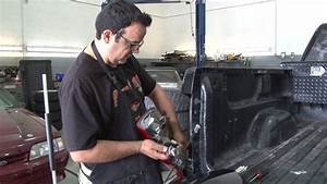 Recon Led Tail Light Assembly Installation How