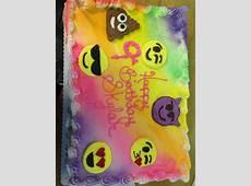 Mystical Unicorn Signature Cake Publixcom 1000 Ideas About Emoji On Pinterest Cupcake