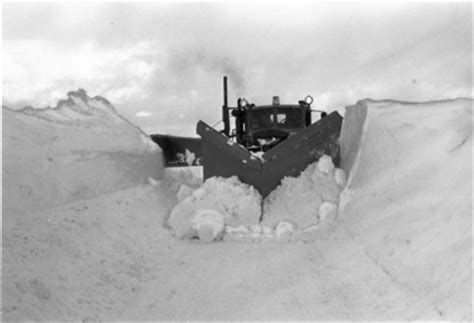 Lookback: Blizzard of 1978 buried West Michigan under ...