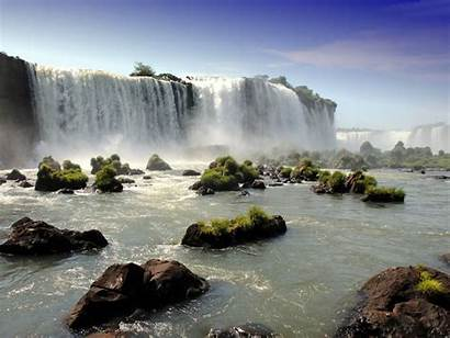 Desktop Animated Wallpapers Background Moving Backgrounds Waterfall